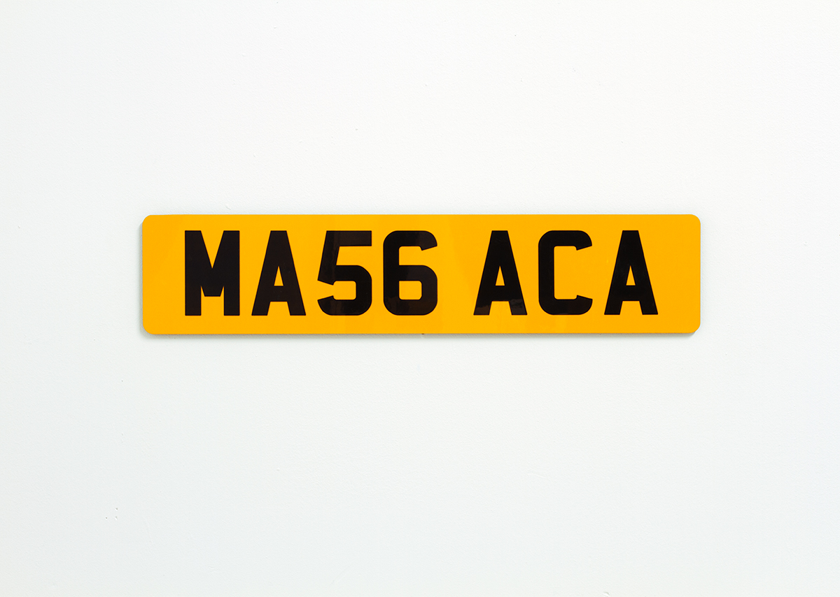 David Blackmore: MA56 ACA from REG, 2013